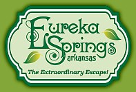 Eureka Springs, Arkansas - An Extraordinary Escape!